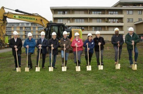 Männedörfler Alterszentrum soll dank Neubau 44 neue Betten erhalten