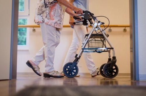 Mittelfristig droht ein Überangebot an Pflegeplätzen