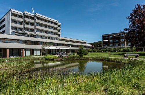 Trotz mehr Stellen: Aadorfer Alterszentrum erhöht die Pensionspreise nicht