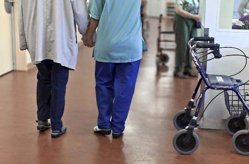 Demenz als Herausforderung für Angehörige und Gesundheitswesen