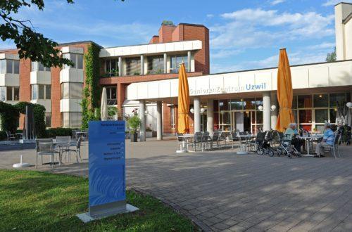 Mehr Platz für Pflegebedürftige: Jonschwil will dem Zweckverband Seniorenzentrum Uzwil beitreten