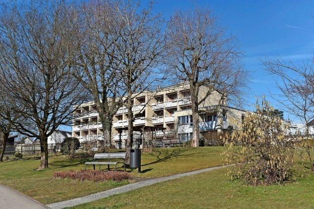 Kritische Fragen zum Projektstand des Alterszentrums Breitlen