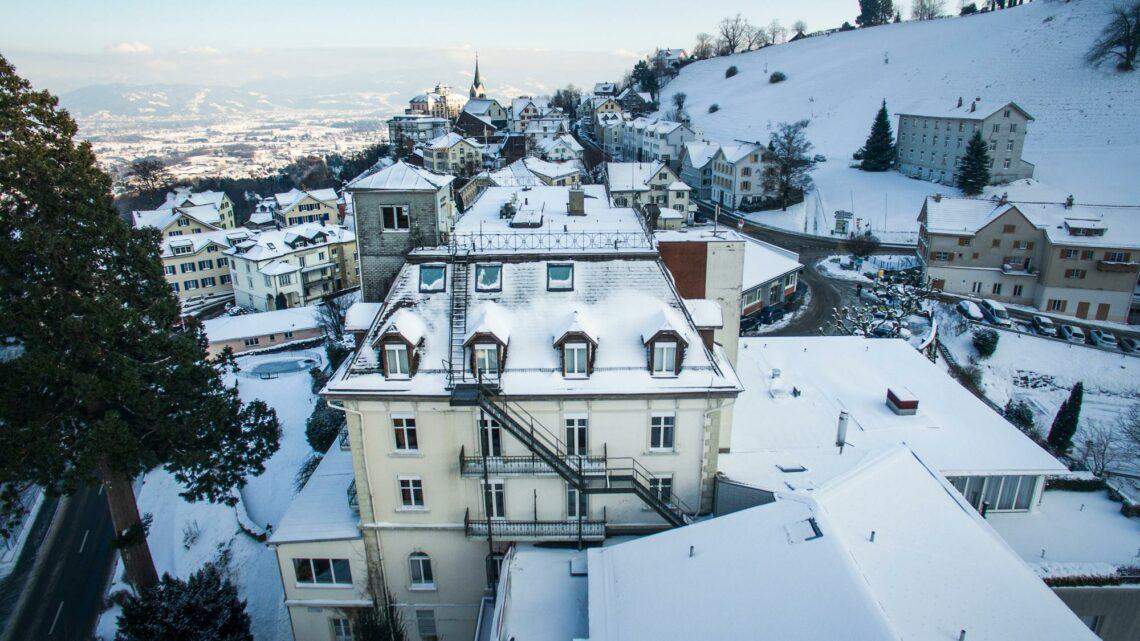 Walzenhausen: Mehrere Standorte für neues Alter- und Pflegeheim denkbar