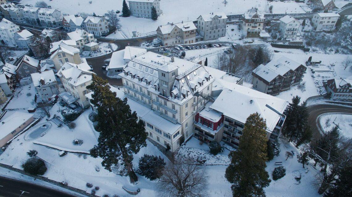 Walzenhausen: Wohnungen statt Altersheim im Zentrum gefordert