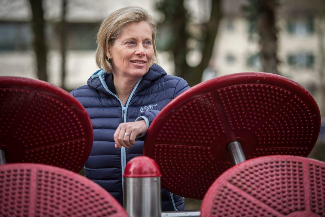 Die Frauenfelder Stadträtin Elsbeth Aepli weiss: Gut Ding will Weile haben