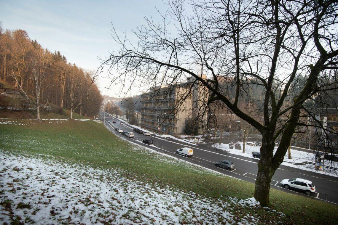 St.Galler Stadt-Ticker: Das Riethüsli bekommt ein eigenes Alterszentrum