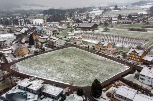 Patient Pflegeheim: In Mörschwil verzögert sich der Baustart erneut