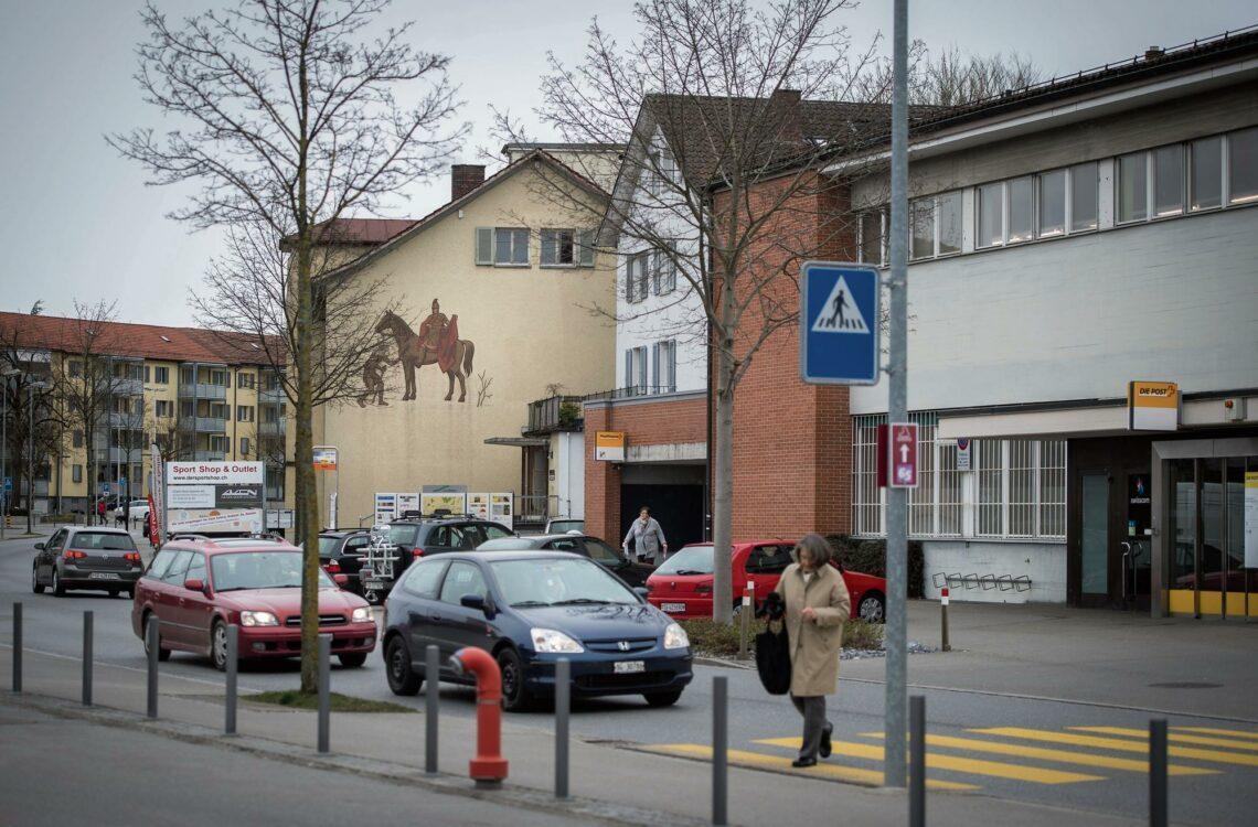 Darum muss die Stadt Gossau bei Gestaltungsplänen immer wieder nachbessern