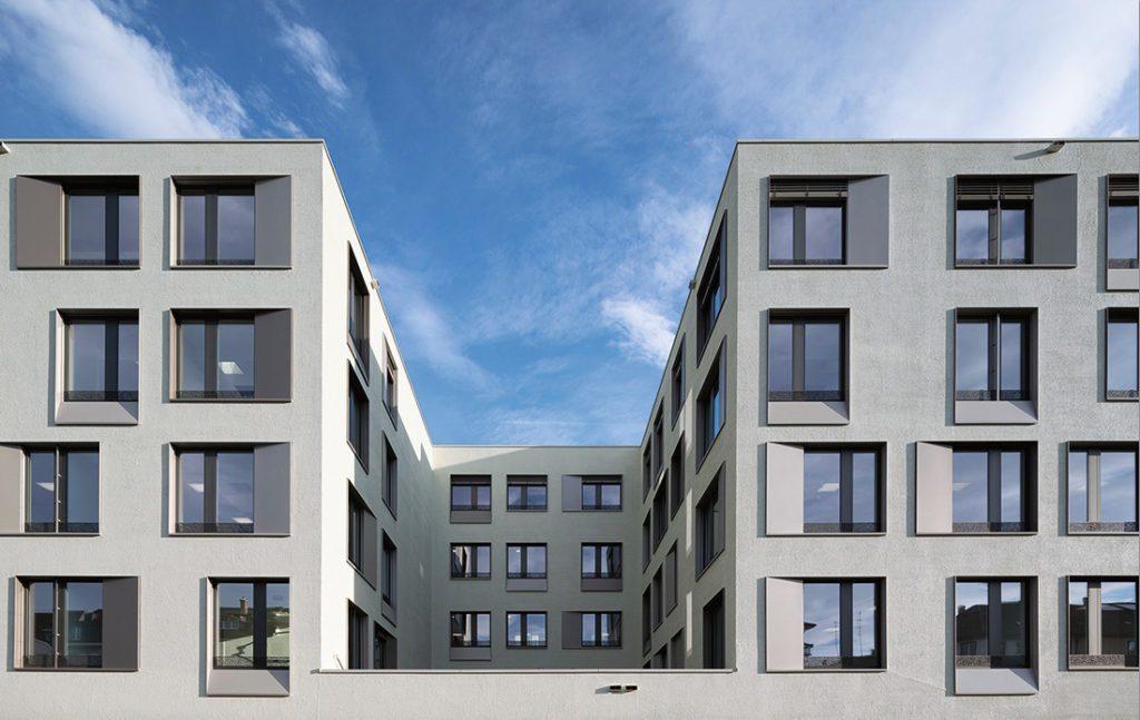 Felix Platter Spital stellt Neubau vor