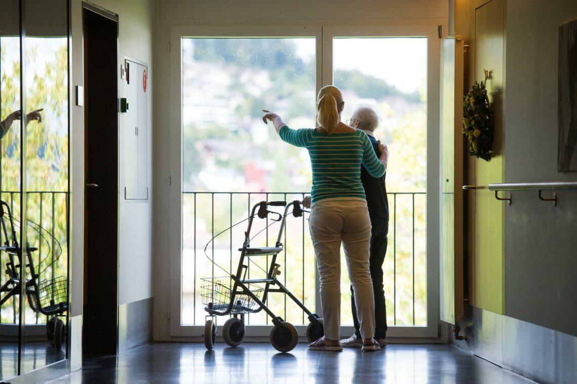 Pflegeheime in der Region Luzern: Weniger Bewohner und höhere Ansprüche
