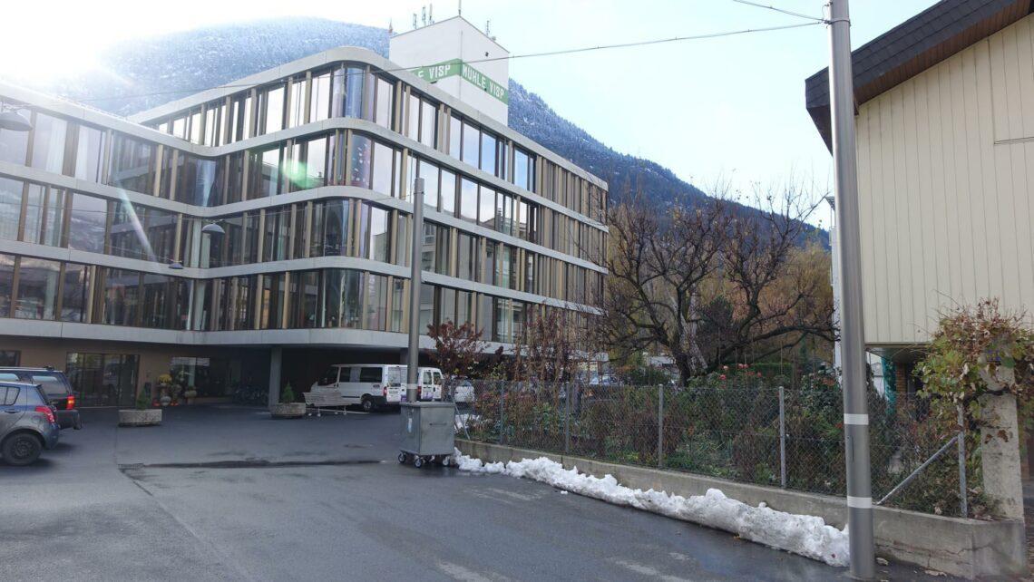 Oberwallis: Herausforderungen für Walliser Alters- und Pflegeheime