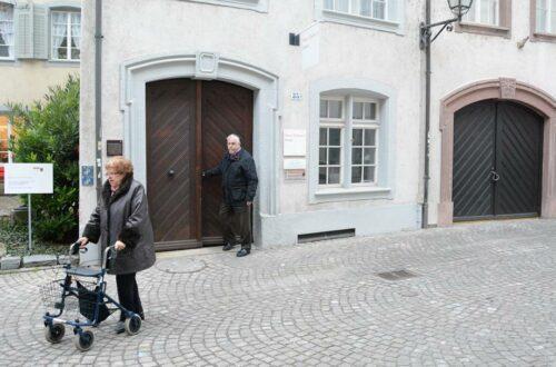 Einwohnerrat winkt «Milchgasse»-Sanierung durch – absolut einstimmig