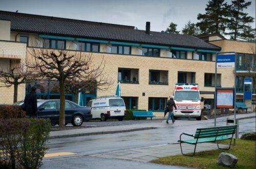 Keine Revision im Kilchberger Altersheim-Mord