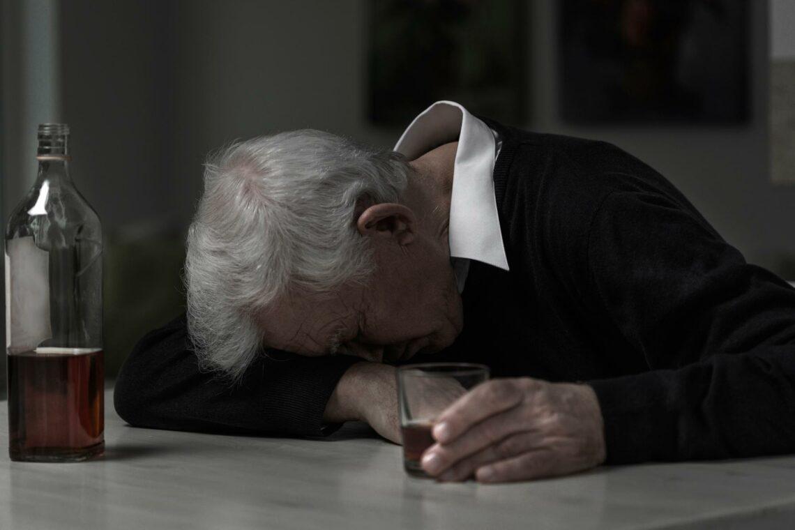 Trinkende Senioren fordern Fachleute im Kanton Luzern