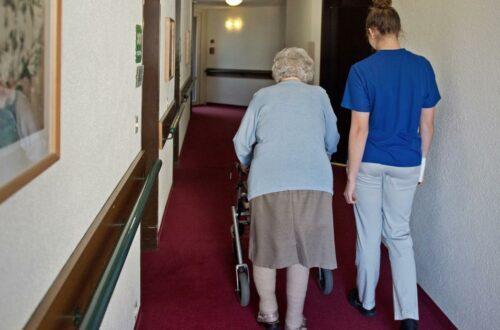 Funktioniert das Kontrollsystem in den Zuger Pflegezentren?