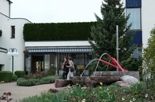 Wegen «Casa Nova» - das Alterszentrum «Im Morgen» soll komplett abgerissen werden