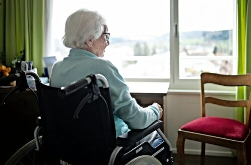 100-Jährige wartet noch immer auf ihr Geld