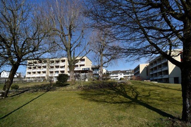 Spitex bleibt weiterhin dem Alterszentrum Breitlen unterstellt