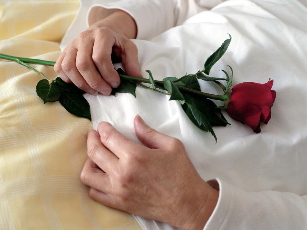 Walliser Grosser Rat ermöglicht die Sterbehilfe in Pflegeheimen