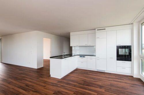 Lange Wartelisten für Alterswohnungen in Basel