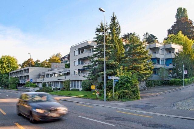 Altersheim: Gemeinderat zieht Schlussstrich