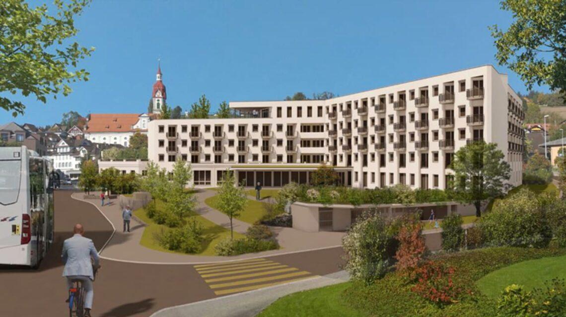 Sanierung Schlossmatte Ruswil - Projektleitung verkalkuliert sich um knapp 1.5 Millionen