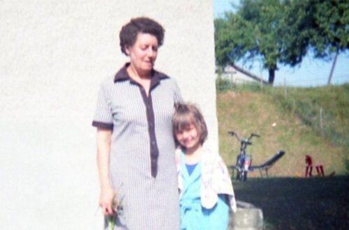Demenz für Anfänger – das Tagebuch eines Enkelkindes