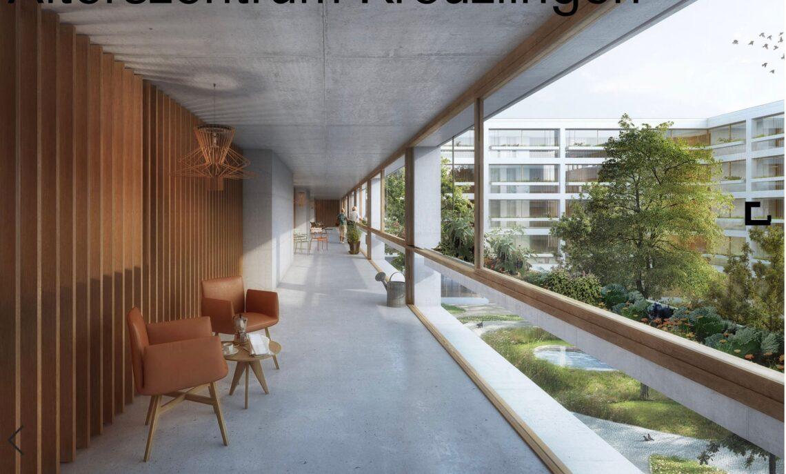 Die Alterswohnungen in Kreuzlingen sind im Gegenwind