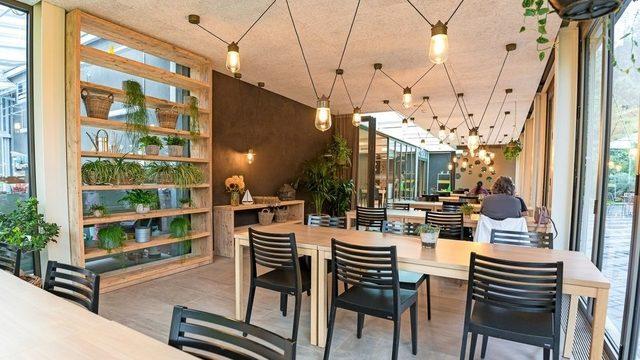 Neu renoviertes Heim Solina in Steffisburg