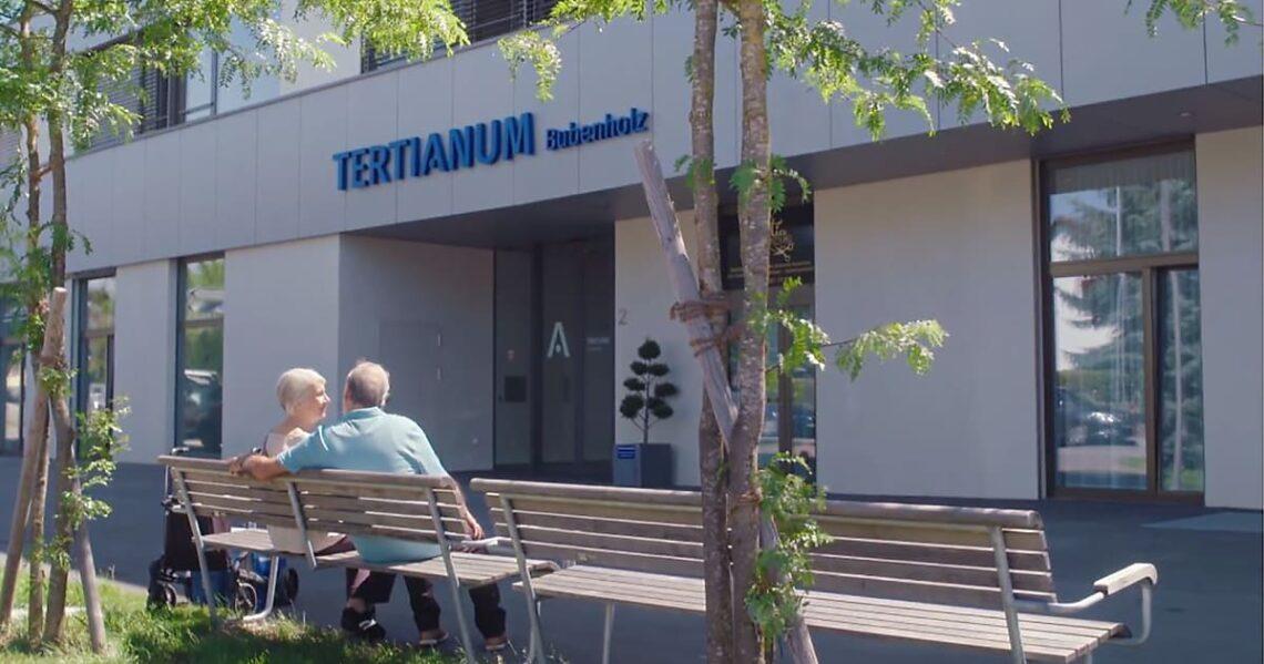 Pflegeheim-Gruppe Tertianum wird verkauft