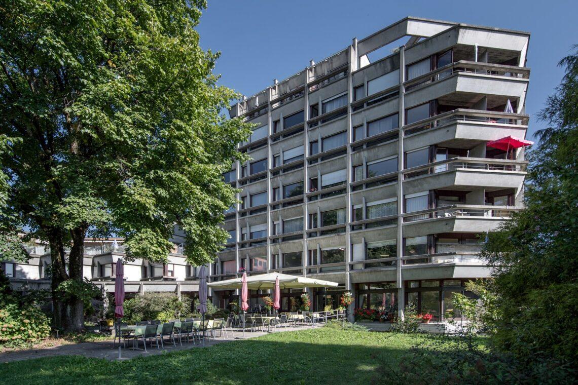 Wie marode ist das Krienser Grossfeld-Heim wirklich? Ein Rundgang zeigt's