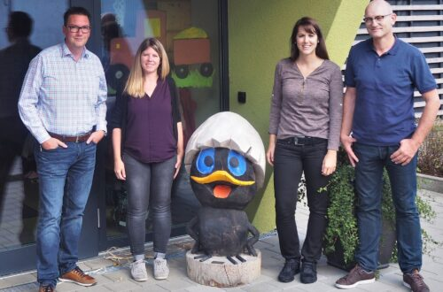 Alterszentrum Kreuzlingen beliefert Kinderkrippen mit Mittagessen
