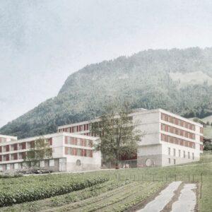 In Stans ist ein 50-Mio-Projekt geplant