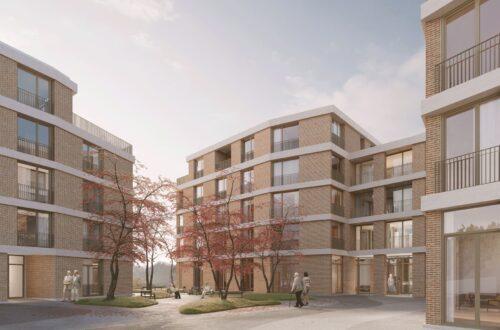 Stadt Luzern erteilt Baubewilligung für Elisabethenheim