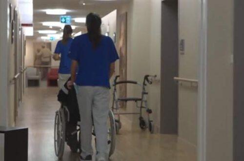 St.Galler Regierung muss Gesetz über Pflegekosten nachbessern