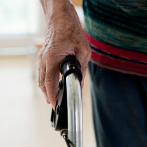 Den Pflegeheimen fehlt spezialisierte Hilfe zur Betreuung der Sterbenden