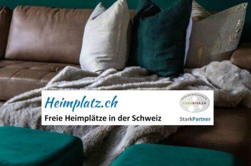 Heimplatz.ch