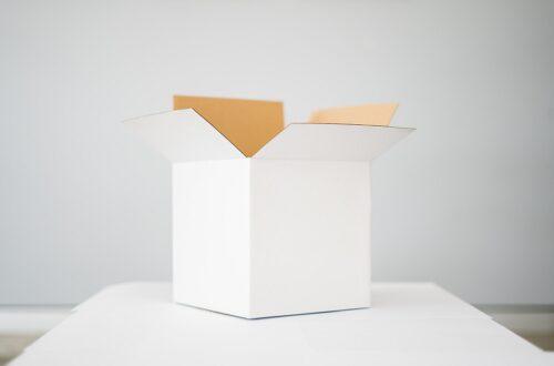 Corona-Box schenken