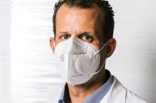 Schutzmasken von Flawa