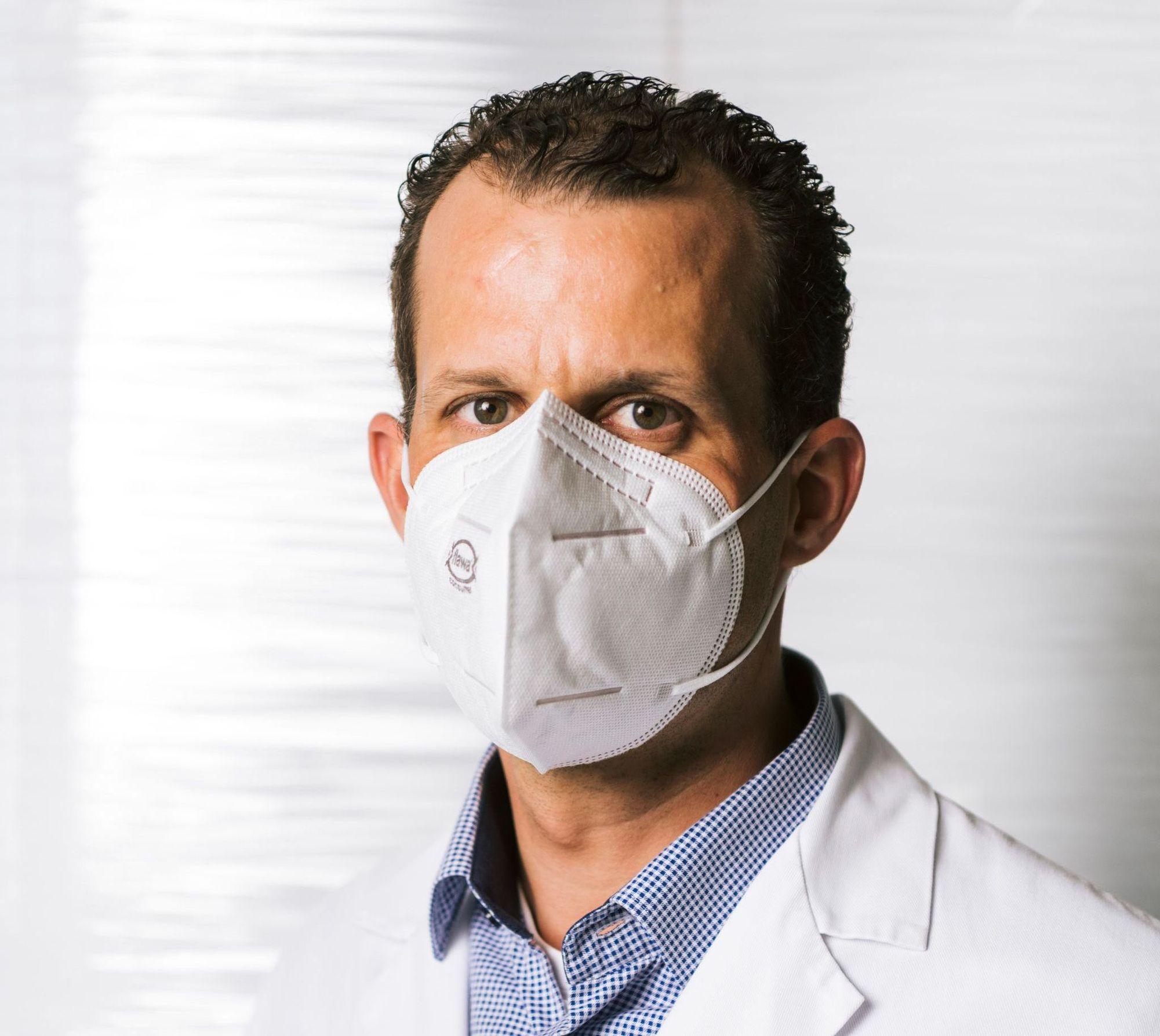 Schutz Masken