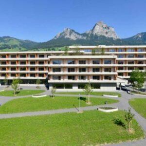 Alterszentrum Rubiswil