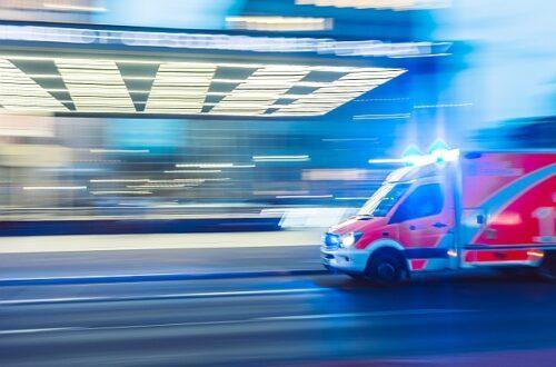 Tipps für den Kauf eines Notrufsystems