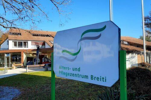Das gemeindeeigene Alters- und Pflegezentrum von Bassersdorf bleibt unter der direkten Führung des Gemeinderats.